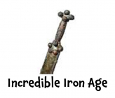 Bourne Hall Museum Club - Incredible Iron Age #HorribleHistory @EpsomEwellBC