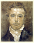 The life and work of Samuel Palmer