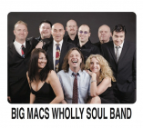 Big Mac's Wholly Soul Band