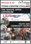THE WALES OPEN CRITERIUM 2014