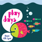 Summer Holiday Play Days