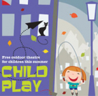 FREE Outdoor Kids Summer Theatre