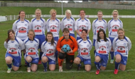 MITCHELDEAN LADIES FOOTBALL CLUB