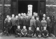 Workhouses - Heritage Talk