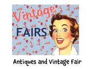 Antiques and Vintage Fair #Ewell #BourneHall