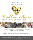 The Wynnstay Wedding Fayre