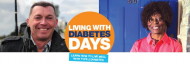 Living with Diabetes Day at Epsom Racecourse @DiabetesUK
