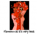 Flamenco Dance At It's Very Best @EpsomPlayhouse