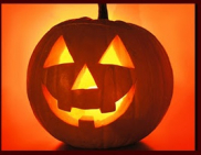 Pumpkin Night at The Bear and Ragged Staff