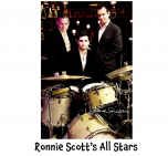 Ronnie Scott's All Stars @EpsomPlayhouse