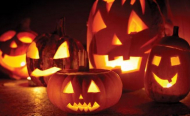 Halloween at Blenheim Palace