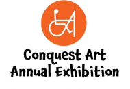 Conquest Art – Annual Exhibition at Bourne Hall Ewell @conquestart #epsom