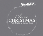 Classic Christmas Party Nights at Carrow Road, Norwich