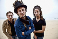Wille & the Bandits play Norwich Arts Centre