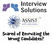 Scared of recruiting the wrong candidates? Strategy and Recruitment to Grow Your Business  @interviewsol #growyourbusiness