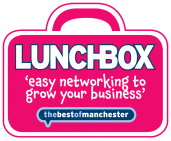The Best of Manchester - Lunchbox - Networking made easy