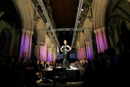 St Albans Fashion Week - 27 October to 2 November 2014