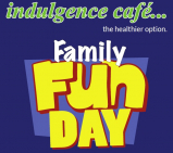 Family Fun Day at Indulgence Cafe @IndulgenceCafe3