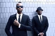 Dead Prez + support at Norwich Arts Centre