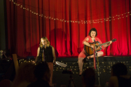 A Lyrical Dance Concert: a pop-musical cabaret