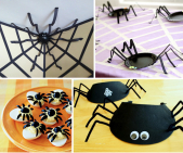 Halloween Family Art Activities