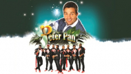 Bradley Walsh Is Staring in Peter Pan, Oh Yes He Is!