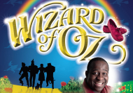 The Wizard Of Oz! @EpsomPlayhouse