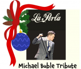 An evening with Michael Buble this #Christmas @LaPerlaKW