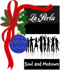 This #Christmas an evening of Soul & Motown at La Perla @LaPerlaKW