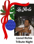 Party all night long this #Christmas with Lionel Richie #Tribute @LaPerlaKW