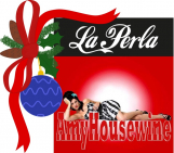 Go Back to Black this #Christmas with Amy Winehouse #tribute at La Perla in Kingswood @LaPerlaKW