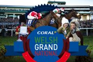 The Coral Welsh Grand National