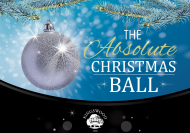The Abolsute Christmas Party at Kingswood Golf & Country Club @KingswoodGC #Christmas #NewYear