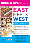 Drum & Bass Presents... East Meets West