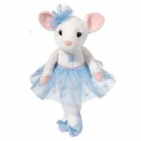 Say 'Hello' to Matilda Mouse at Unlimited Dance Company!
