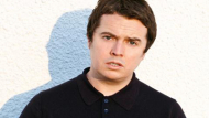 Iain Stirling and Paul McCaffrey