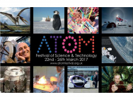 ATOM! Festival of Science and Technology