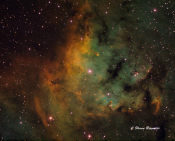 Public Night - The Underworld of the Stars with Norwich Astronomical Society