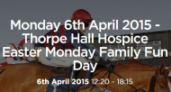 Easter Monday Family Fun Day - Huntingdon Racecourse