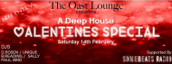 Valentines Music Night at The Oast Lounge