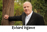 BAFTA Nominated Richard Digance @EpsomPlayhouse
