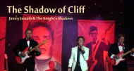 The Shadow Of Cliff @EpsomPlayhouse