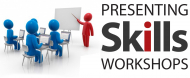 Presentation Excellence Workshops with Ges Ray @gespeaking #publicspeaking