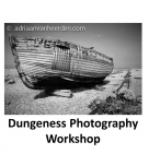 Dungeness Photography Workshop with Adriaan Van Heerden @ avhphotography