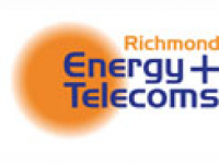 Richmond Energy + Telecoms