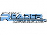 Graham Reader Motor Engineer