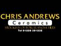 Chris Andrews Ceramics