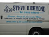 Steve Richmond Carpets