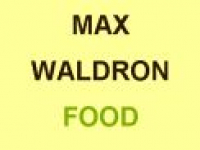 Max Waldron Food