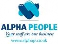 Alpha People
